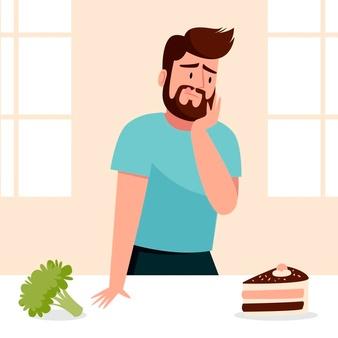 choosing-healthy-unhealthy-food_23-2148551842