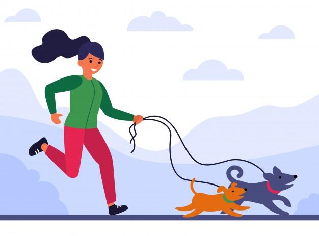 young-woman-running-walking-dogs_74855-5973