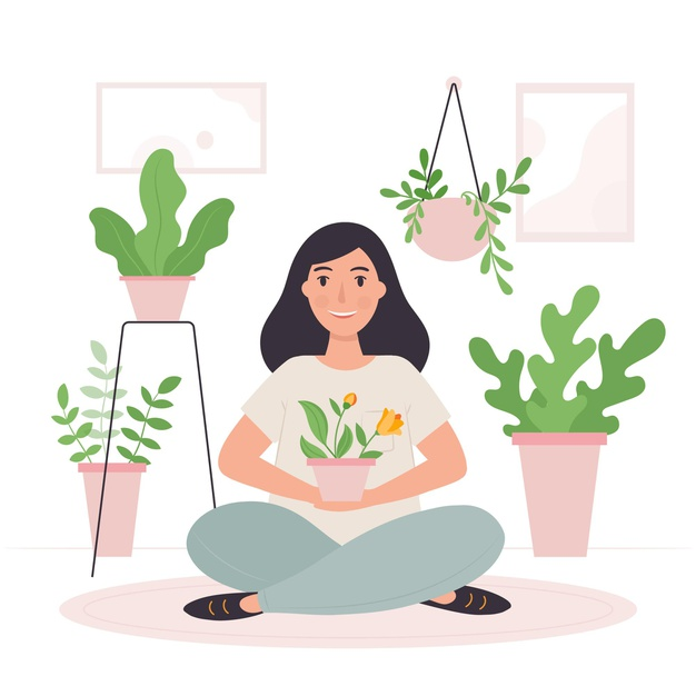 gardening-home-with-woman-plants_23-2148564478